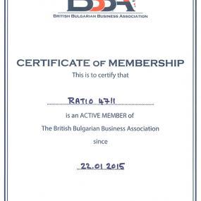 BBBA Membership